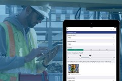 Staying Safe on the Construction Site with Mobility-Based Processes