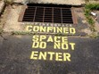 Communication in Confined Spaces