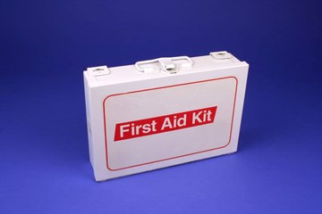 First Aid Kits: The Essential List