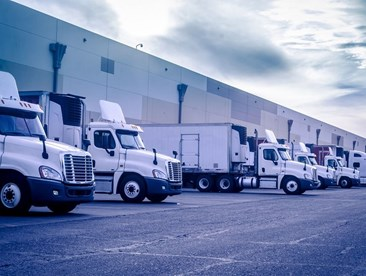 The Importance of Safety Technology for Fleets