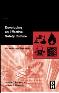 Developing an Effective Safety Culture - Book Excerpt