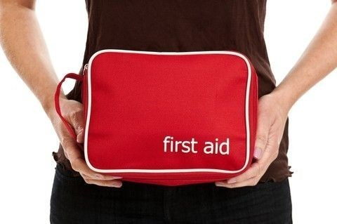 First Aid for the 10 Most Common Workplace Injuries