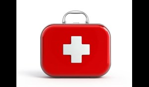 Image for First Aid Dos and Donts