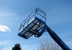 Aerial lift PPE