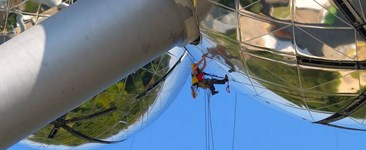 Suspension Trauma: The Danger of Fall Arrest Systems