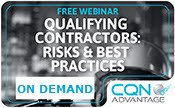Qualifying & Managing Contractors - Ask Me Anything