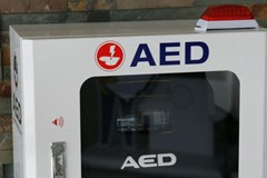 Heart Risks: AEDs and CPR in the Workplace