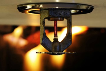 6 Common Fire Sprinkler Myths Debunked