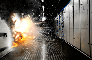 4 Problems with Traditional Arc Flash Head Protection