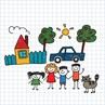 Keep Kids Safe Around Cars