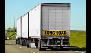 Image for Preventing Truck Operation Hazards