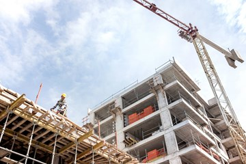 How to Put Together a Safety Program for Working at Heights