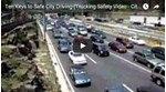 Ten Keys to Safe City Driving - Trucking Safety Video