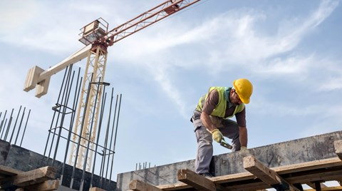 OSHA's Fatal Four account for 65% of all fatalities in the construction industry. Find out what steps you can take to keep workers safe...