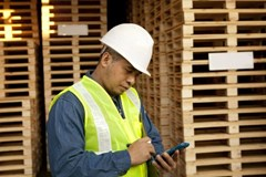 Using Online Safety Management to Transform On-site Processes