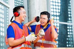 Safety Moment: Hearing Protection