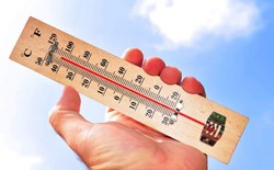 6 Tips, Okay 11, for Keeping Cool on the Jobsite During the Summer