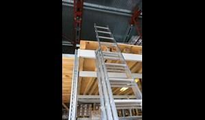 Image for Ladder Storage