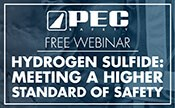 Hydrogen Sulfide: Meeting a Higher Standard of Safety