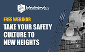 Take your Safety Culture to New Heights