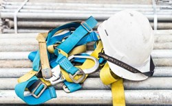 Is it important to get PPE assessments by trained professionals?