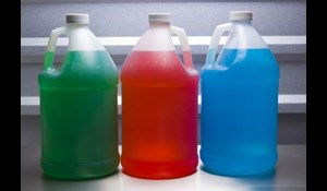 Image for Chemical Container Labels
