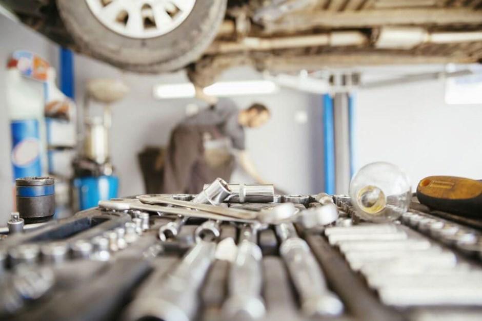 Q&A: Automobile Mechanics and Asbestos Exposure