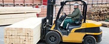 Forklift Safety 101: Tips for Preventing Forklift Fatalities