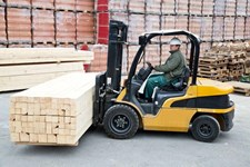Forklift Safety 101: Tips for Preventing Forklift Fatalities