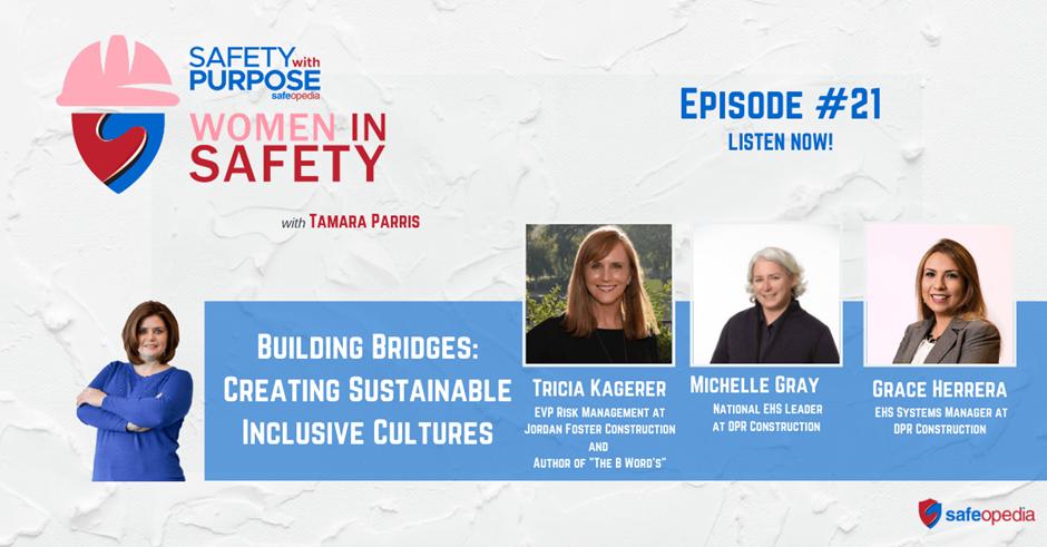 WIS #21 - Building Bridges: Creating Sustainable Inclusive Cultures