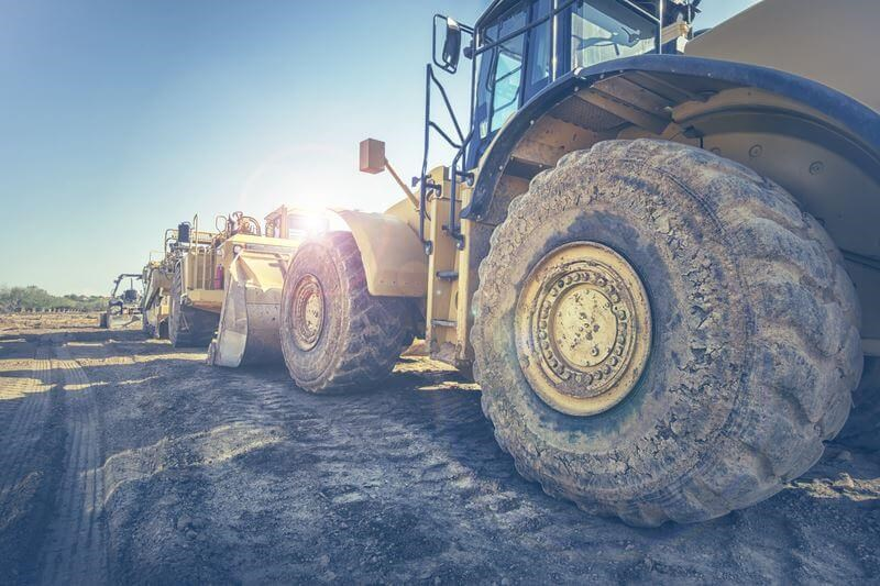 Top 10 Safety Tips for Heavy Equipment Operators