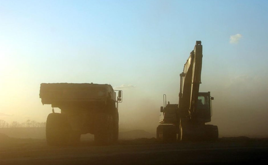 Reducing Silica Risks at the Construction Site