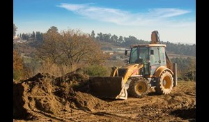 Image for Construction Equipment Dangers
