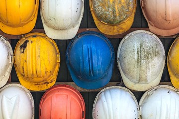 Bump Caps vs. Hard Hats: Which Is the Right Head Protection for the Job?