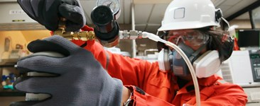 Tips for bump testing gas monitors