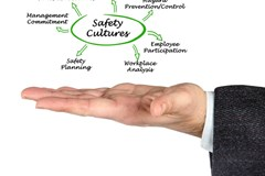 How do you go about changing the culture?