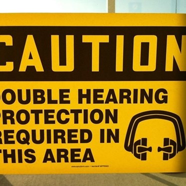 Noise: The Safety Hazard 10 Million Workers Are Exposed to Every Year