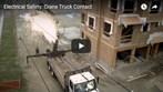Electrical Safety: Crane Truck Contact