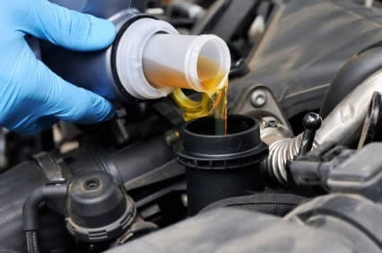 How To Safely Change Engine Oil in 15 Minutes