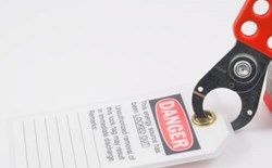 Understanding Lockout / Tagout Safety