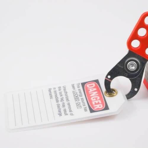 Understanding Lockout / Tagout Safety