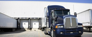 How to manage carbon monoxide risks in loading docks