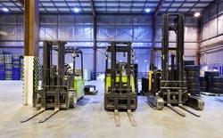 Carbon Monoxide in Loading Docks