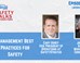 Safety Talks #19: Management Best Practices for Safety