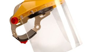Image for Eye and Face Protection