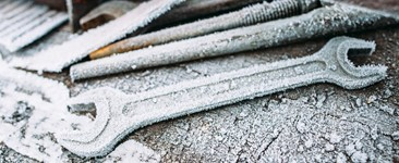 10 Cold Weather Workplace Safety Tips