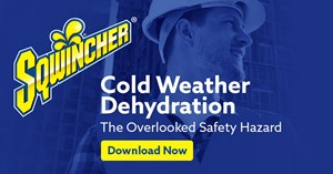 Image for Cold Weather Dehydration: The Overlooked Safety Hazard