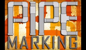 Image for What is Pipe Marking?