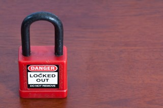 Lockout Tagout: 6 Essential Elements