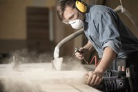 How to Prevent Combustible Dust Incidents in the Workplace